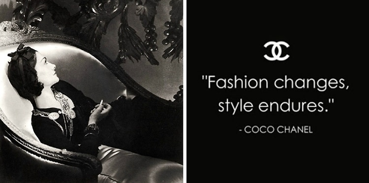 Happy Birthday Coco Chanel