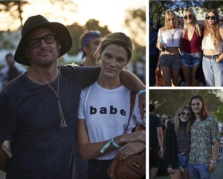 The Fiercest Friends At FYF Fest 2015