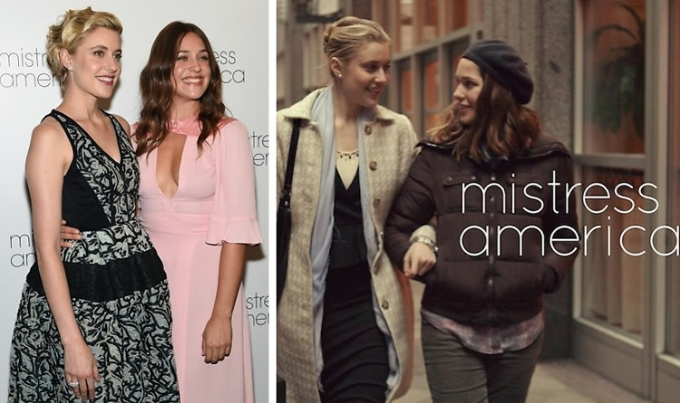 Advice For 20-Somethings From 'Mistress America' Stars Greta Gerwig & Lola Kirke