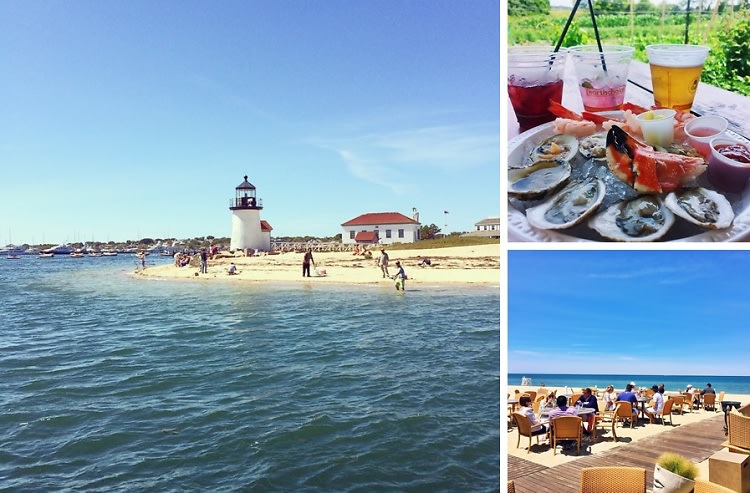 Weekend Getaway Guide: 10 Reasons To Visit Nantucket
