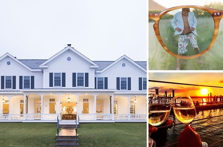 Hamptons Weekend Guide: Where To Stay & Play In Quogue