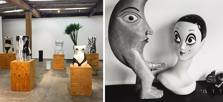 6 Of The Weirdest Art Images In New York This Week