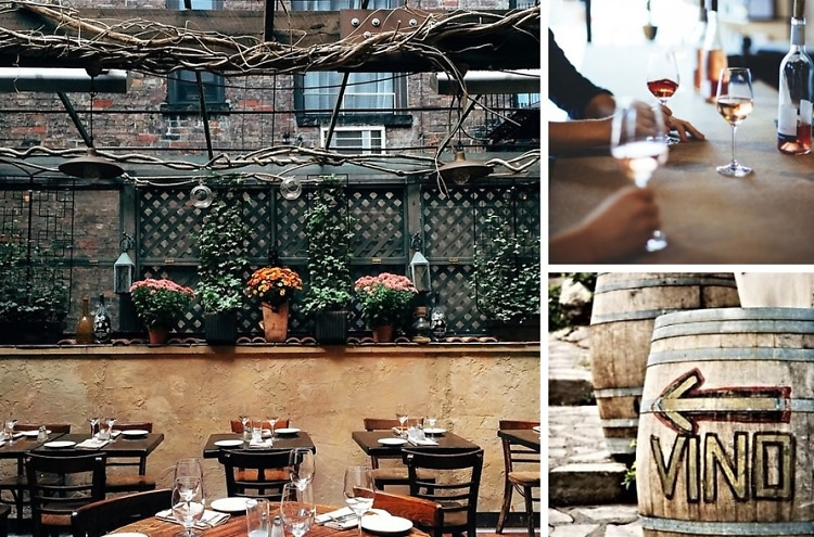 The Official Wine Lover's Guide To NYC