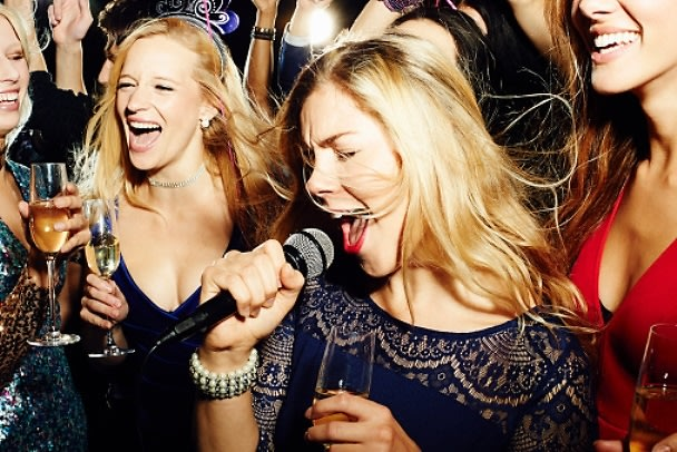 Sing Your Heart Out At NYC's Best Karaoke Bars