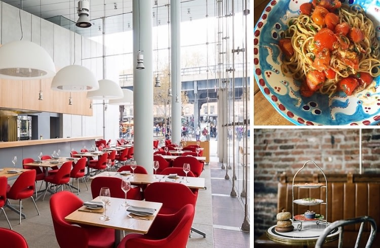 The Best NYC Spots To Dine This Fashion Week