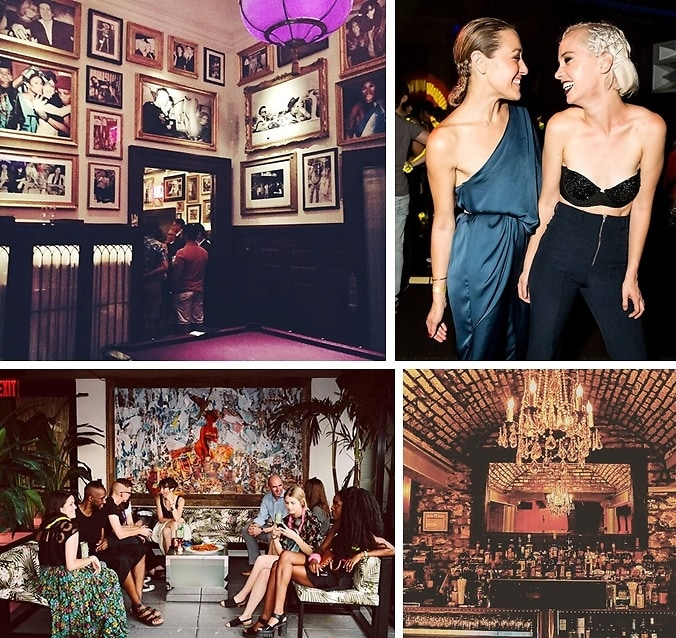 The Top NYC Party Venues For Fall 2015