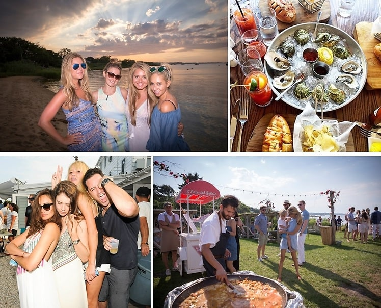Labor Day Weekend 2015: Our Official Hamptons Party Guide