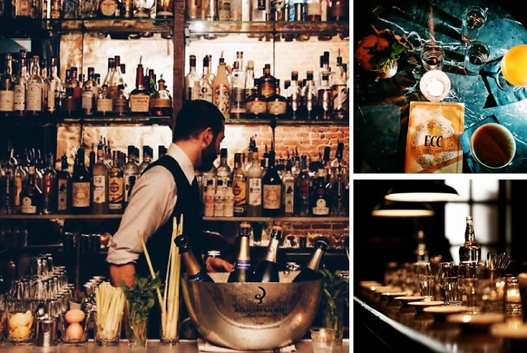13 Low-Key Bars On The Lower East Side Perfect For Date Night