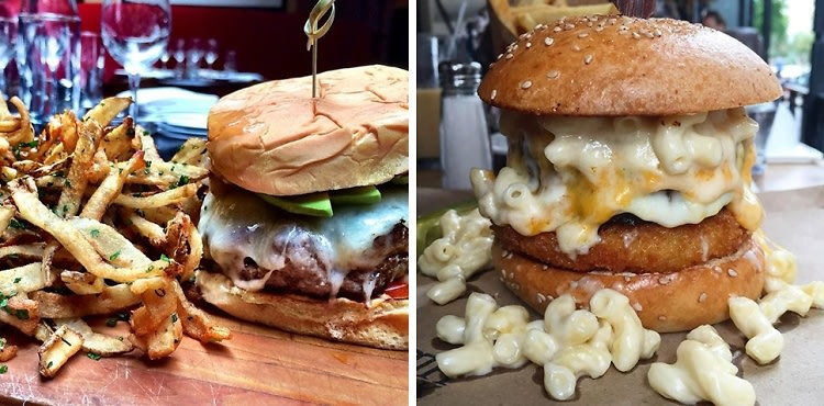 National Cheeseburger Day: Where To Celebrate In NYC