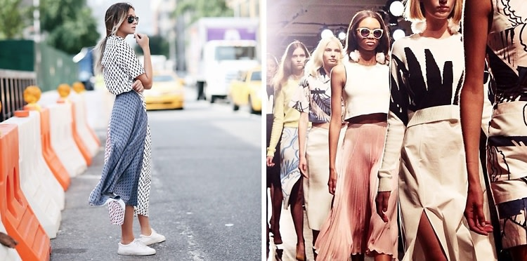 Everything You Need To Know About NYFW SS 2016