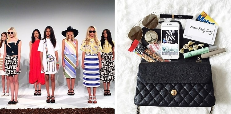 10 Under-The-Radar Instagram Accounts To Follow This NYFW