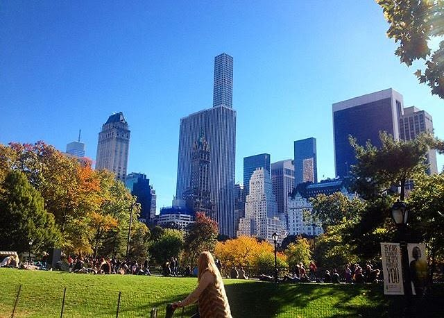 The Ultimate NYC Day Guide For You & Your Tourist BFF