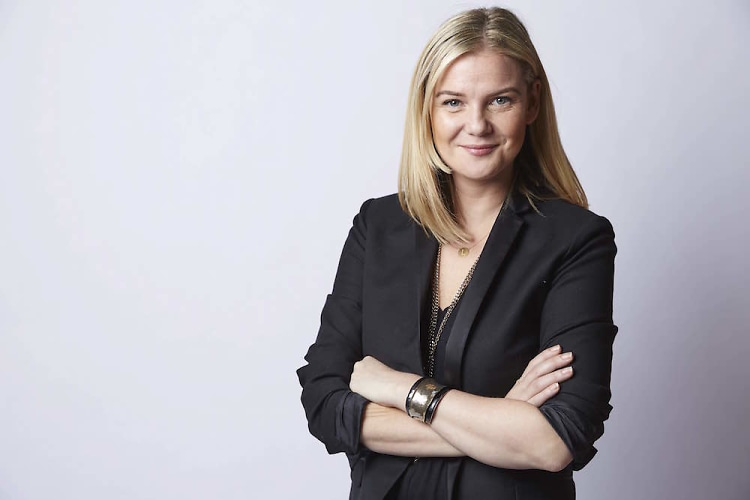 Anna Weinberg