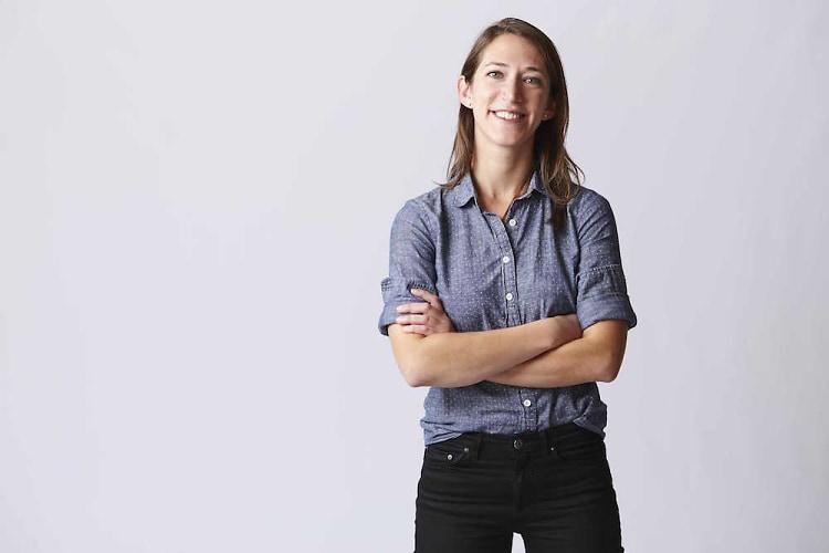 Arielle Zuckerberg
