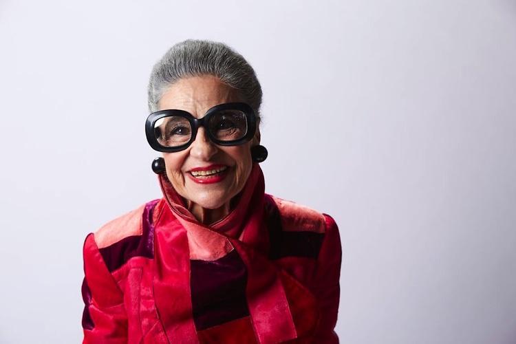 Joy Venturini Bianchi