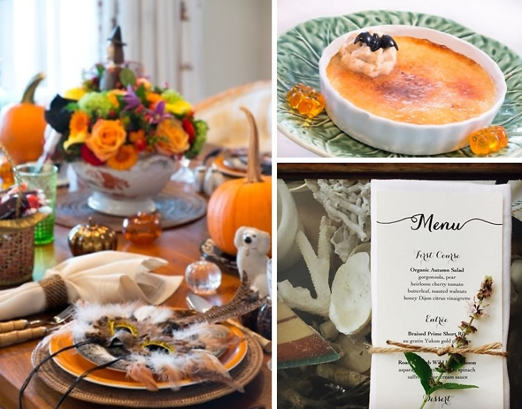 How To Host The Perfect Fall Dinner Party In NYC