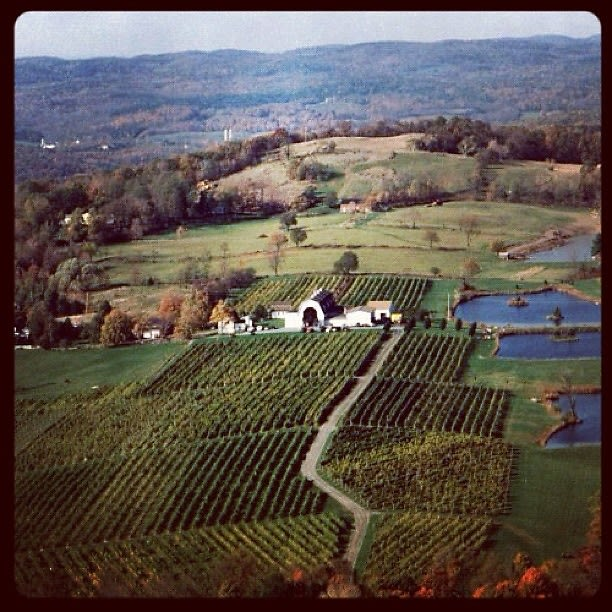 fall getaway guide 10 weekend destinations near nyc