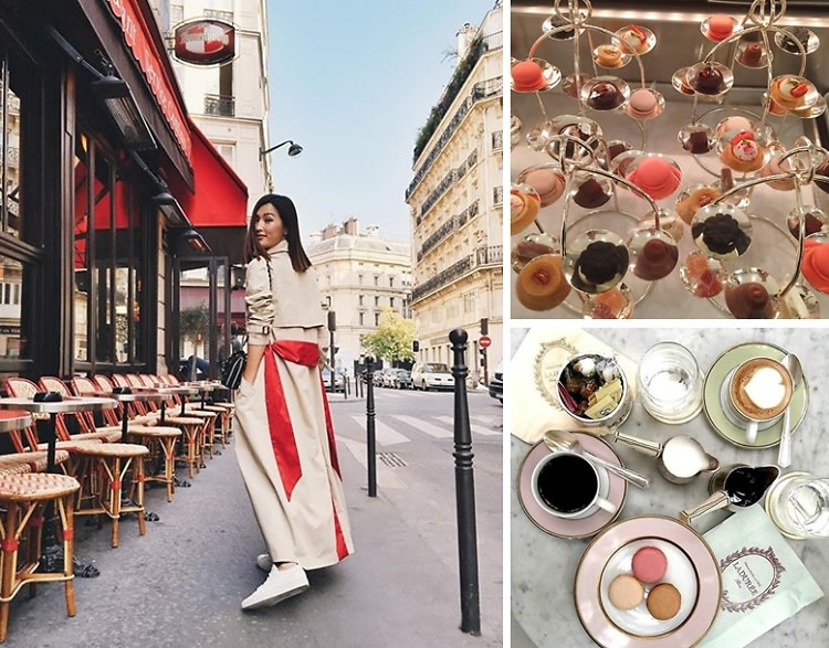 Your Guide To Living Like A French Girl In NYC