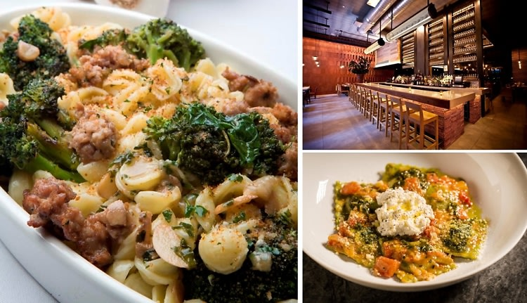 National Pasta Day: Where To Carbo-load In NYC