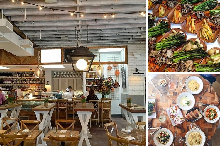 The 10 Best Farm To Table Restaurants In NYC