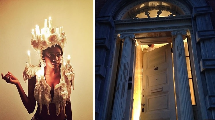5 Spooky Attractions To Check Out In NYC This Week