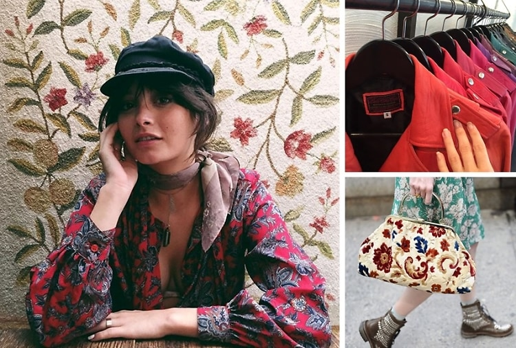 5 Spots To Snag The Best Vintage Finds In NYC