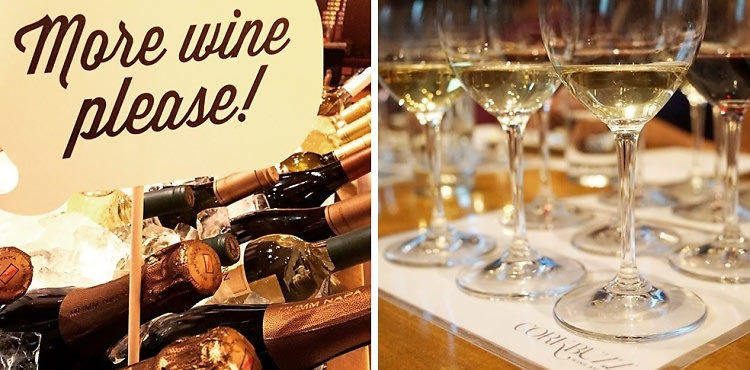 Vino Vidi Vici: 6 NYC Schools For Wine Lovers