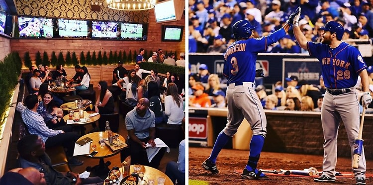 World Series 2015: Where To Cheer On The Mets In NYC
