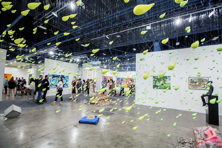 Miami Art Basel 2015: Your Art Fair Cheat Sheet