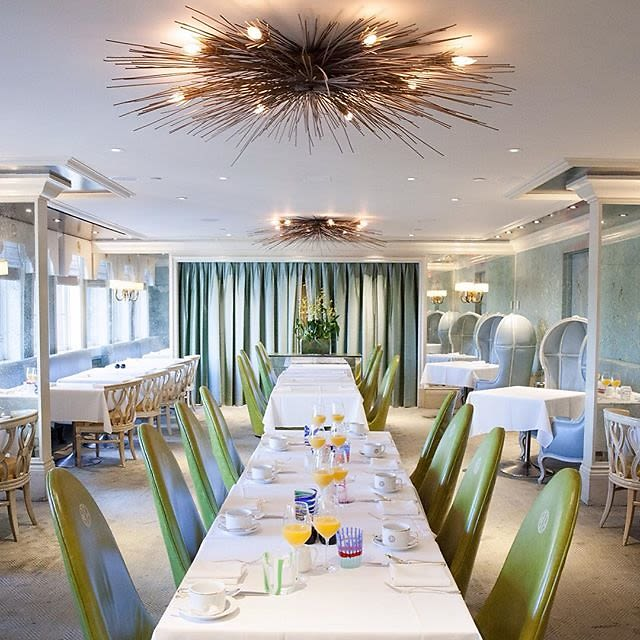 23 Spots To Host A Chic Birthday Dinner In NYC