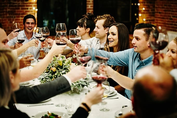 7 Ways To Celebrate Friendsgiving In NYC