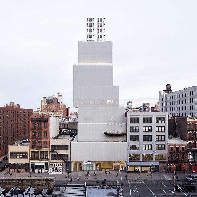 new-museum