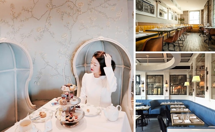 Booth Life: NYC's Most Plush Restaurant Seating