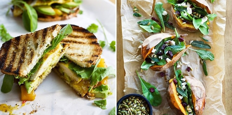 10 Healthy & Budget-Friendly Lunches To Pack For Work