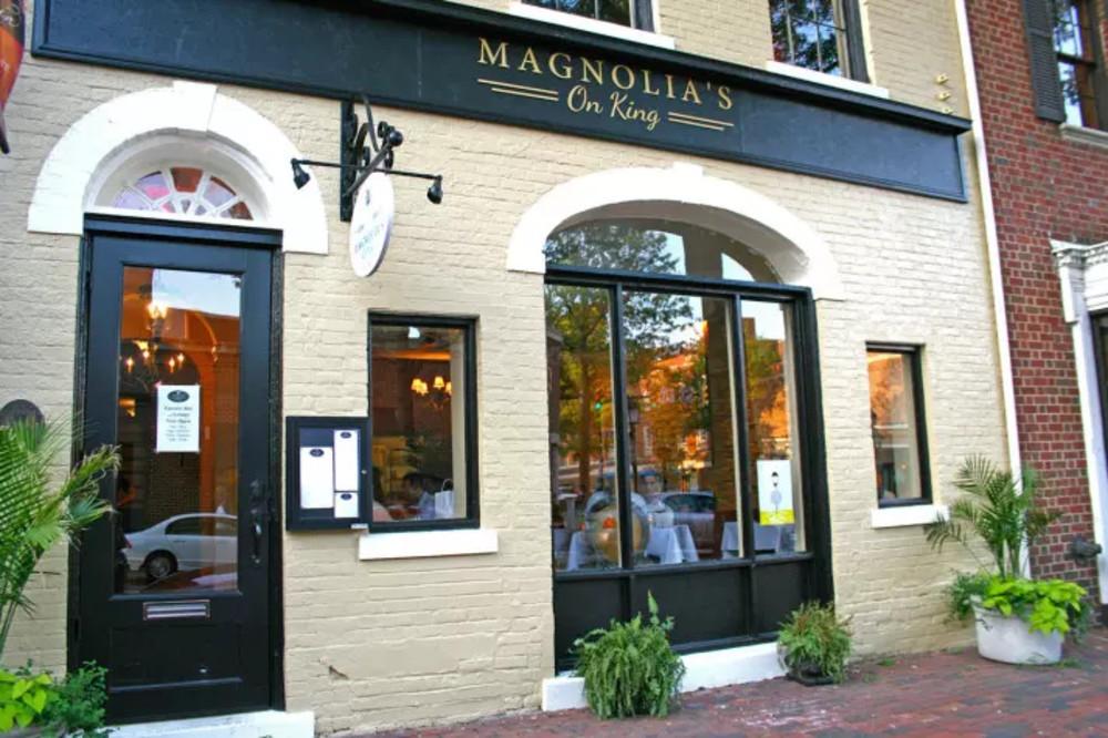Magnolia's On King
