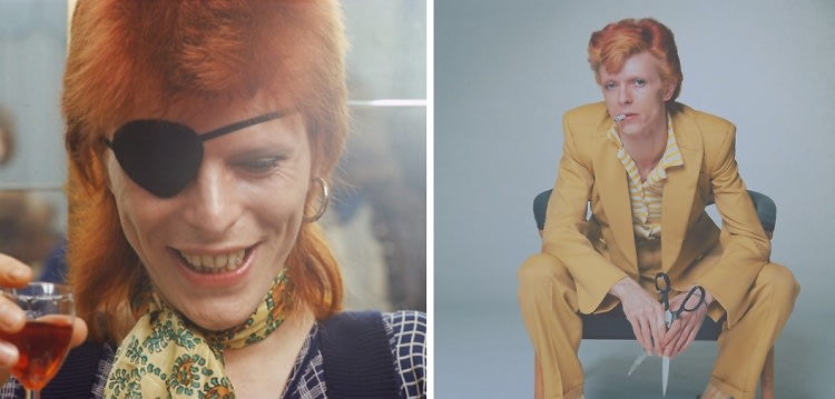 The Man Who Fell To Earth: David Bowie Through The Years
