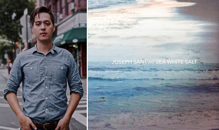 Joseph Sant Is The Coolest Thing To Come Out Of Brooklyn Since Brooklyn