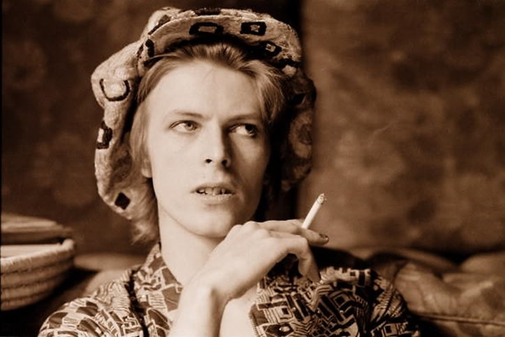 9 Style Lessons We Learned From David Bowie