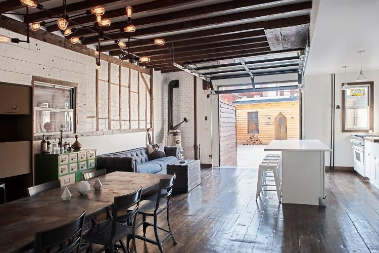 Interview: Urban Cowboy's Lyon Porter On Rustic Luxury In The Heart Of Williamsburg