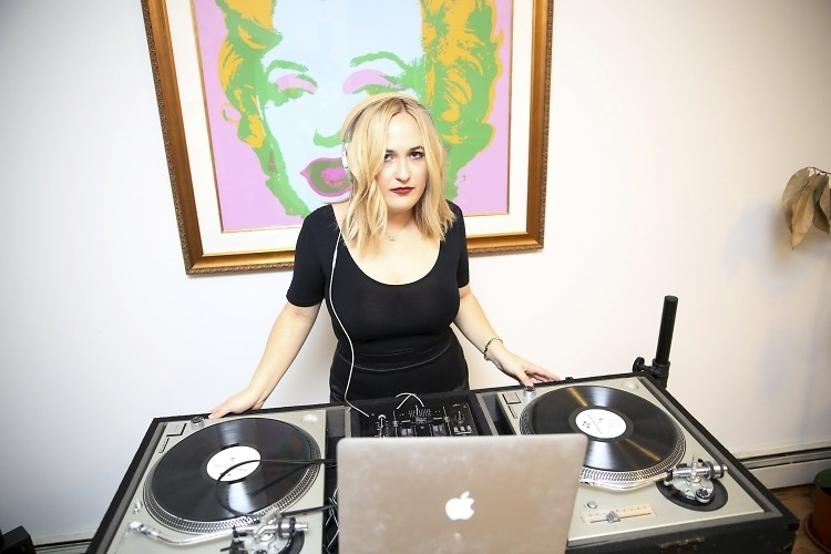 Interview: Jilly Hendrix On Taking Over NYC's DJ Scene, Scents That Bring Her Back To The West Coast & More!
