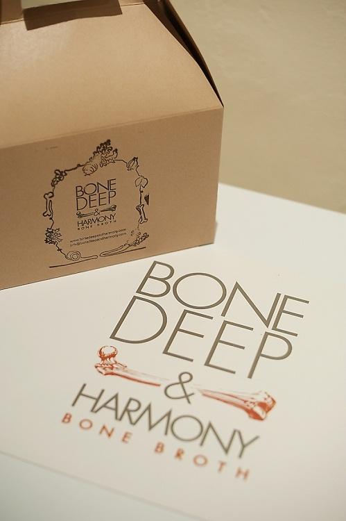 Interview: Bone Deep & Harmony's Lya Mojica Shares The Ancient Health Secrets Of Bone Broth & More!