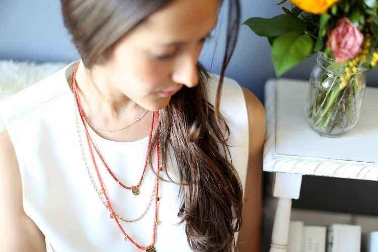 Interview: The Brave Collection's Jessica Hendricks On Her Inspiring Global Jewelry Brand