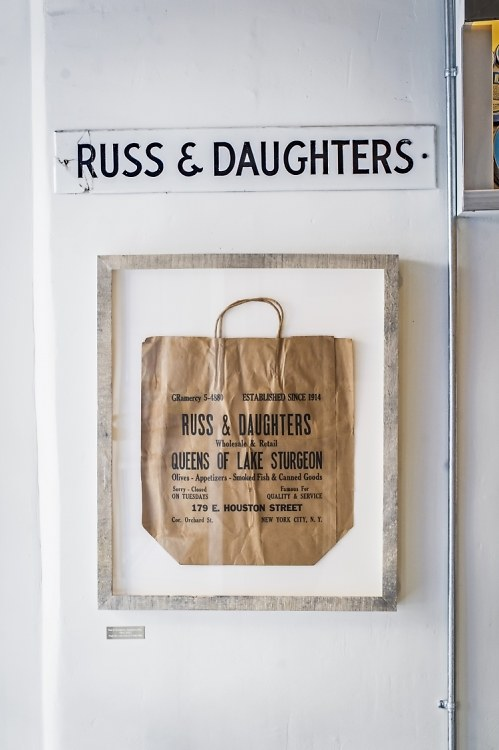 Interview: Talking 100 Years Of Serving NYC At Russ & Daughters Café