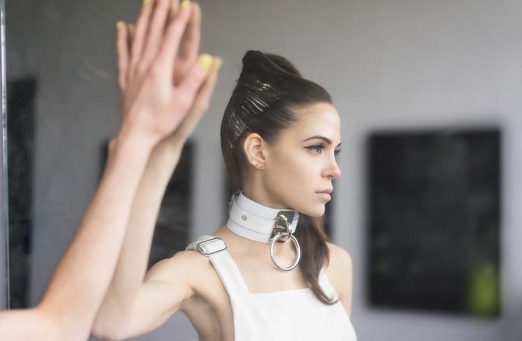 Interview: Pari Dust's Pari Ehsan Blurs The Line Between Art & Fashion