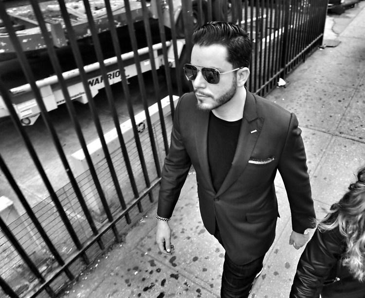 Interview: Jace Lipstein Of Grungy Gentleman Reinvents Menswear