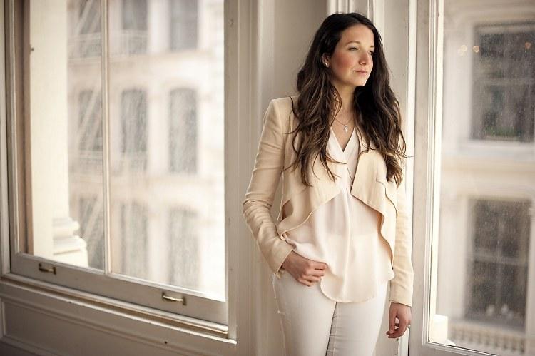 Interview: Negative Underwear Co-Founder Marissa Vosper Talks Lingerie For The Modern Woman