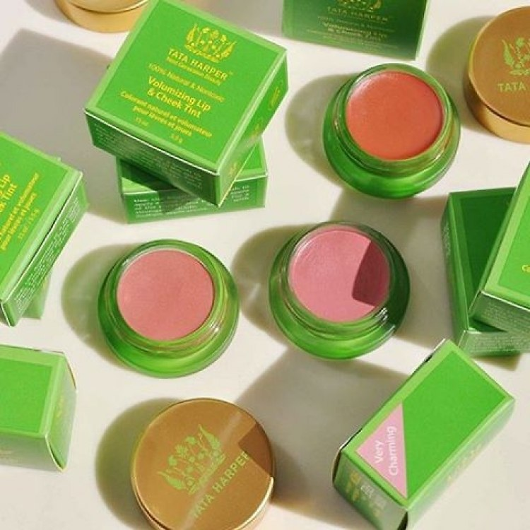 Interview: Tata Harper, Our Favorite Natural Skincare Guru