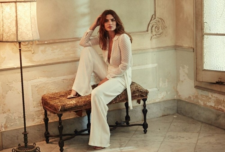 Wardrobe Inspiration For An Endless Summer From Carmella By Katheryn Rice
