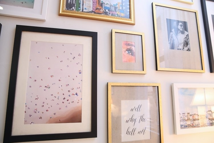 The Stripe's Grace Atwood Dishes The Ultimate DIY Advice