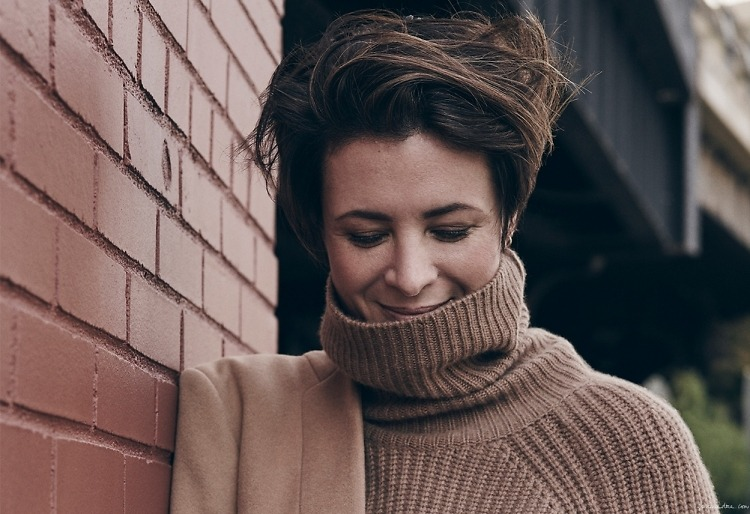 On Love, Style & Life With Garance Doré